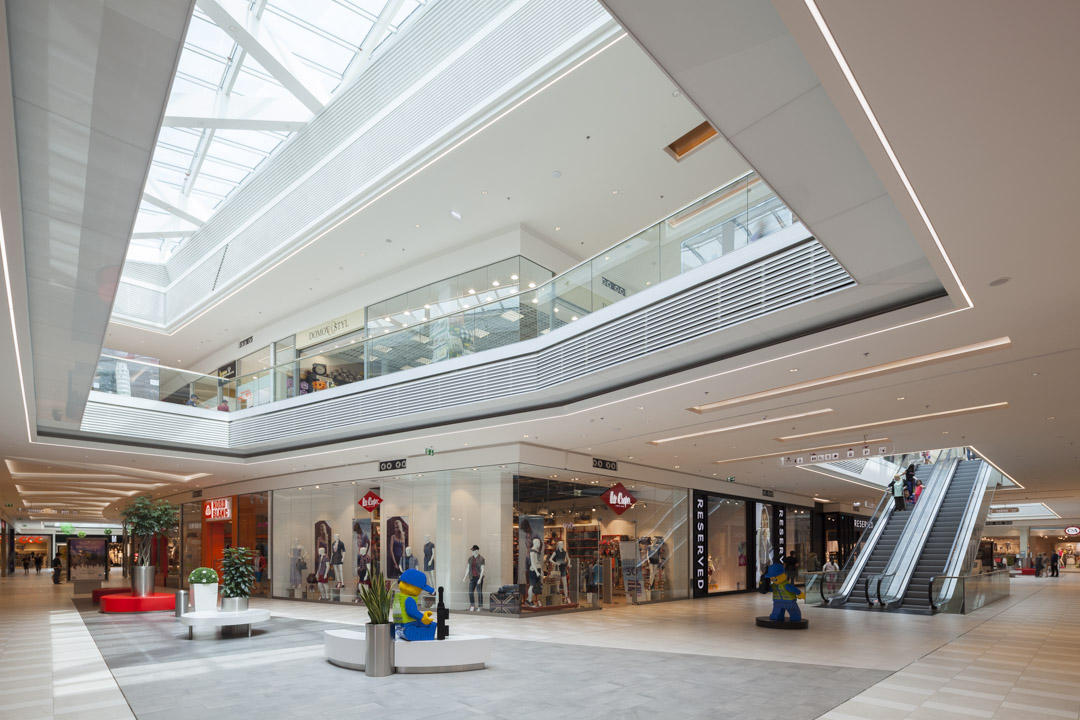 caa1edb7c1 Obchodní centrum Central Kladno – Arch.Design