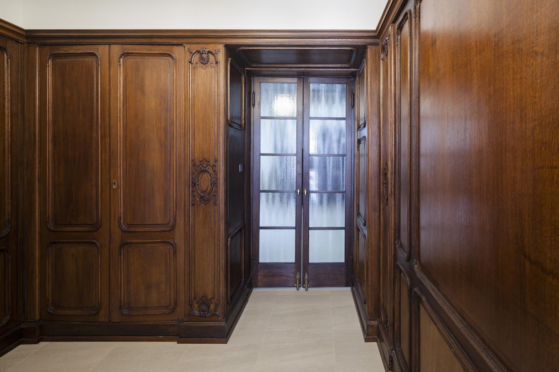 Rezidence Romaina Rollanda - rekonstrukce rezidenční vily_Arch.Design_05