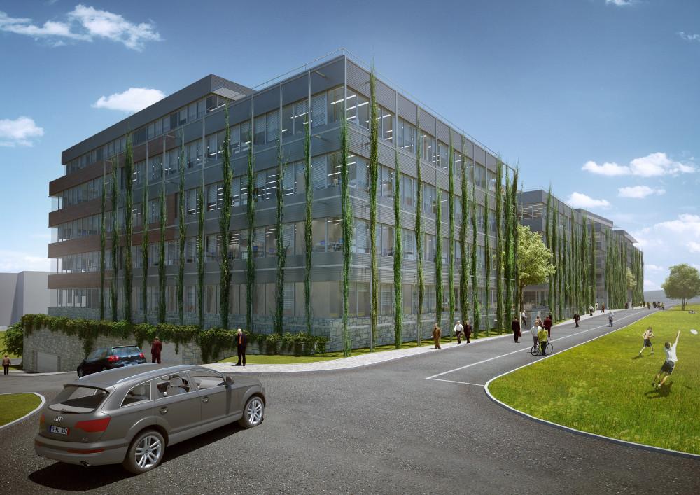 Business Park Botanica_01