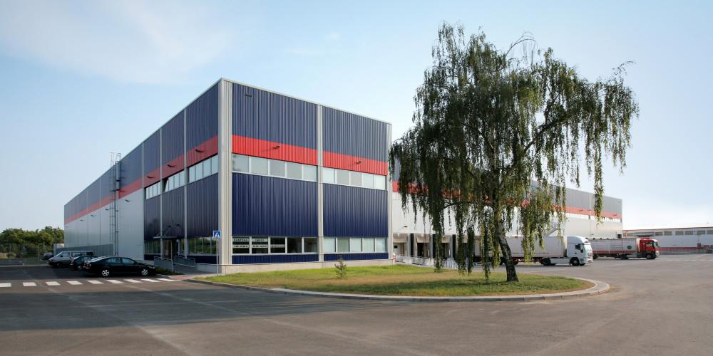 EXEL, Pohořelice - Arch.Design