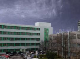 Hospital Limbová - Bratislava
