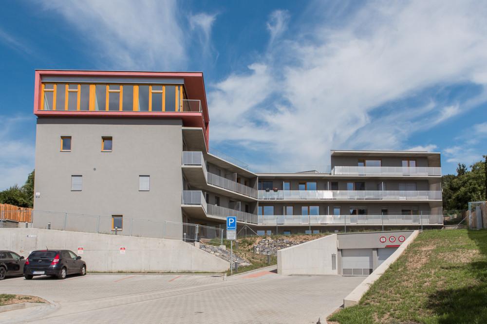 Bytový dům Meandr, Brno_Arch.Design_01