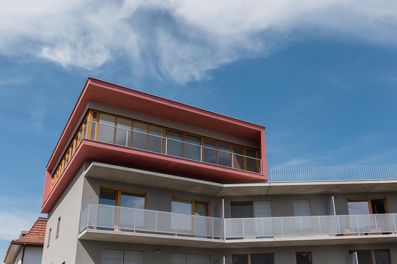 Bytový dům Meandr, Brno_Arch.Design_02