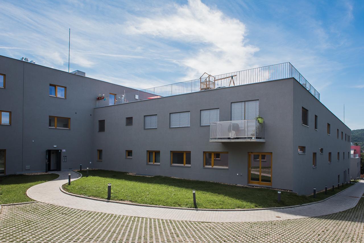 Bytový dům Meandr, Brno_Arch.Design_05