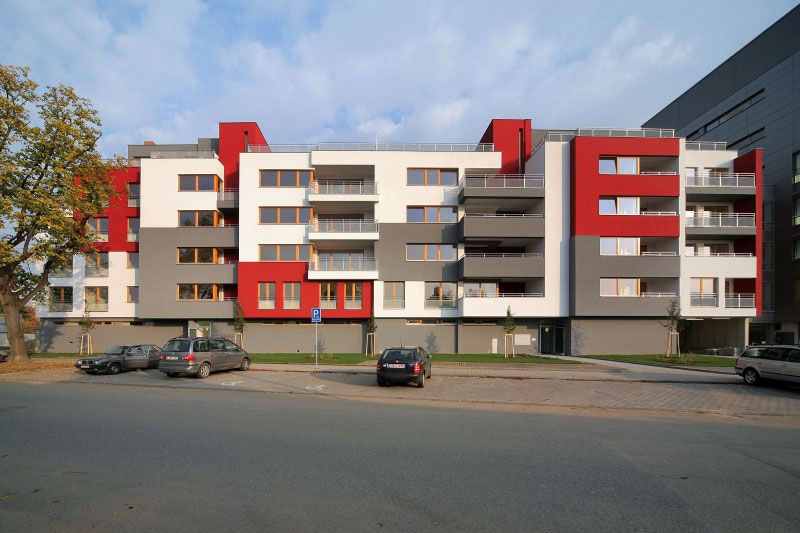Sochorova RESORT, Arch.Design