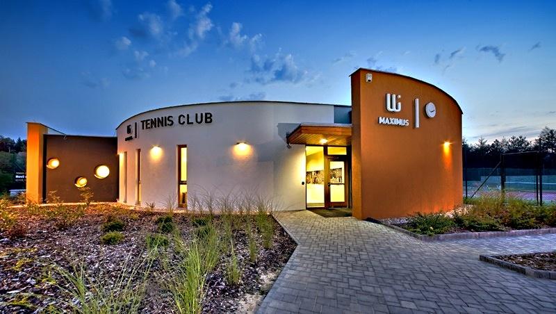 Tennis club  budova_web