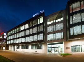 VTP UNIS, Arch. Design