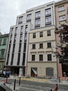 BD Soukenická, Praha