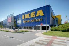 IKEA Praha 17