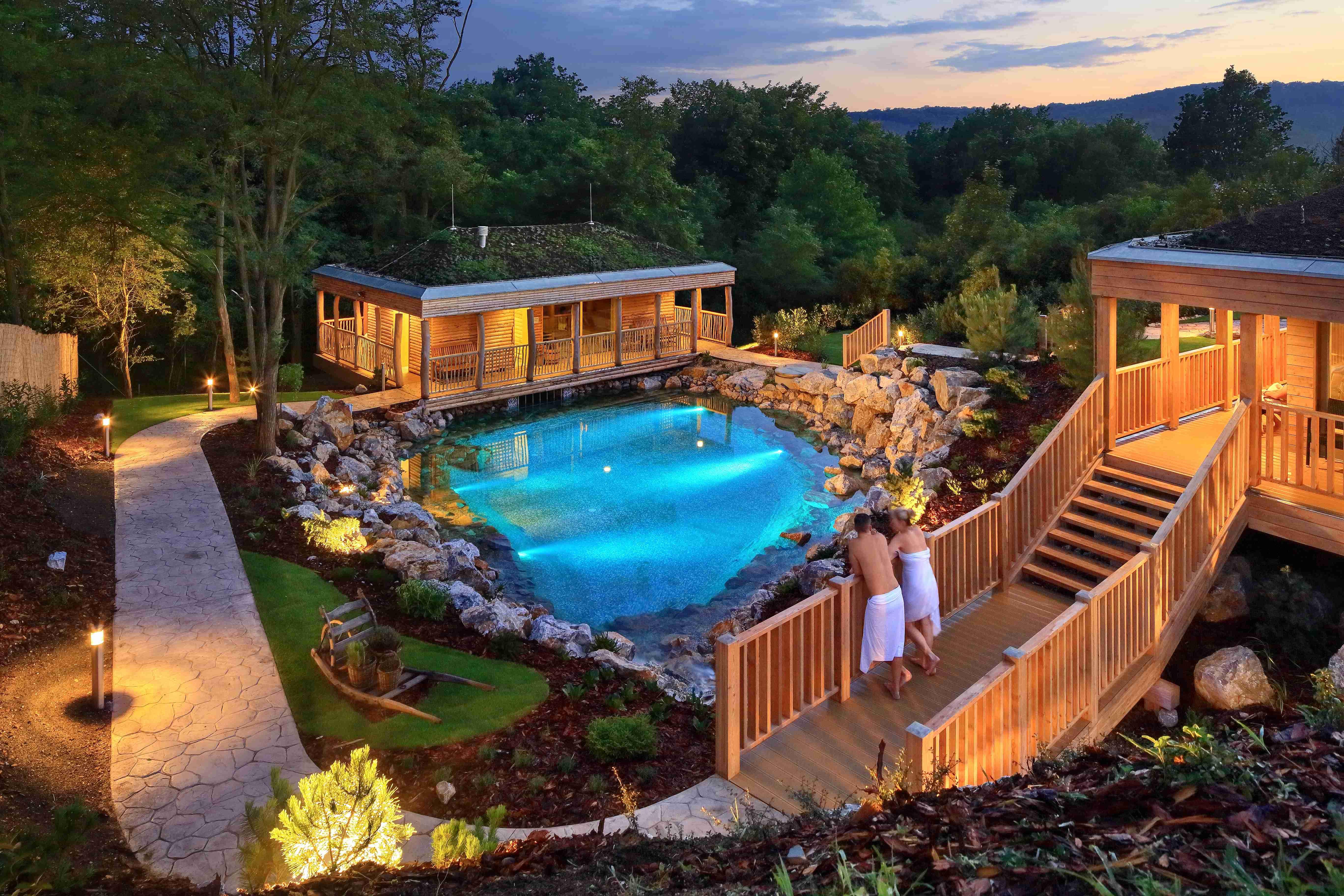 maximus sauna na jezere nocni pohled_web