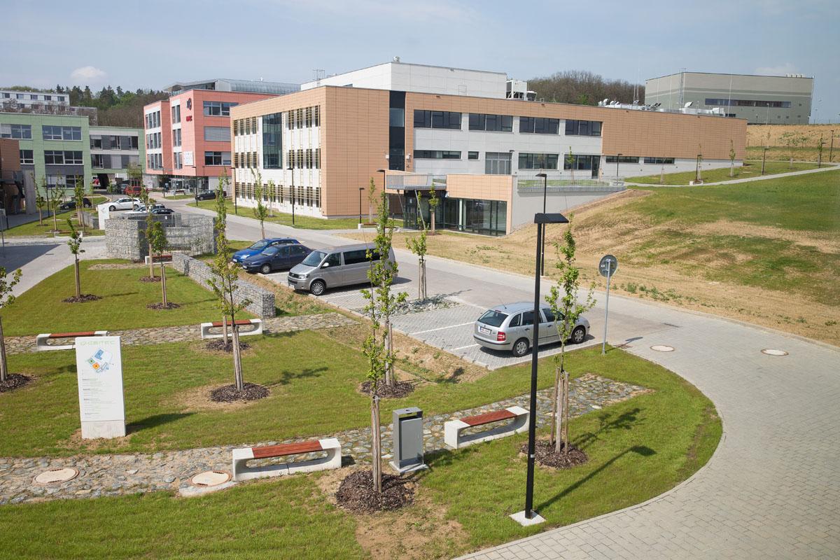 CEITEC VUT, Arch.Design