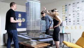virtuální realita v arch.designu