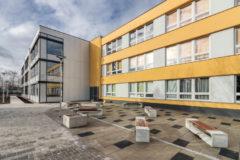 Základní škola Tupolevova